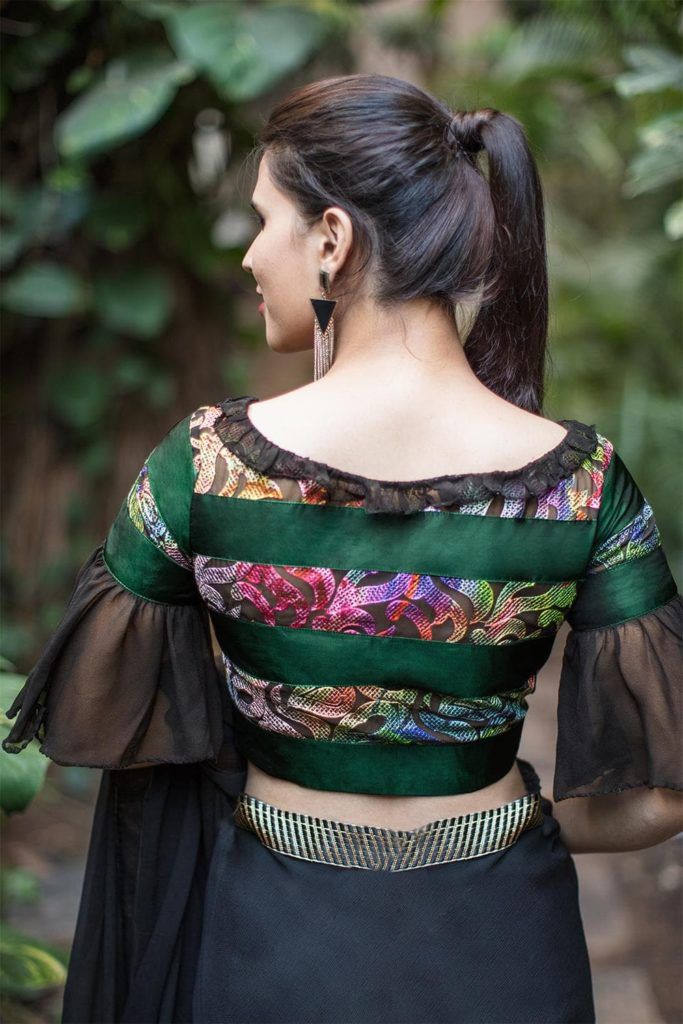 blouse models online from house of blouse 4
