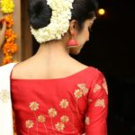 Handloom Saree with Designer Blouse Collection from Laksyah