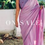 Classic Summer Cotton Sarees Collection from Ambika Kakarla