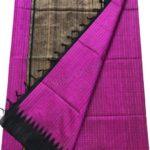 Pure Khadi Silk Sarees Collection from SlokaOnline