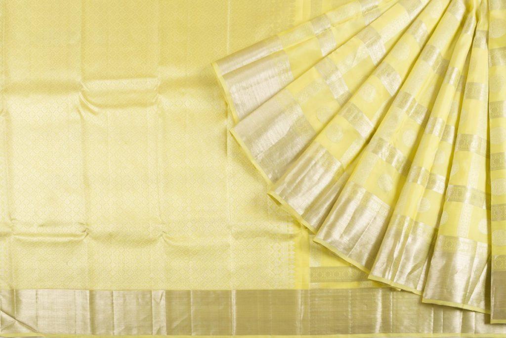 kanchipuram silk checks saree from kankatala