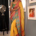 Kora Silk Sarees Collection from Beatitude